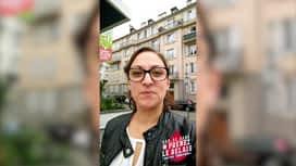 DON DE SANG #PRENEZLERELAIS : Anne-Catherine Distelzwey