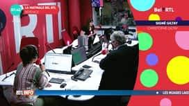 La matinale Bel RTL : Les présidents de la République écrivent des livres !