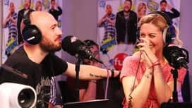 Bruno dans la radio : Le retour de la technique de Christina au jeu des 30 sec (27/06/2019) - Bruno dans la Radio