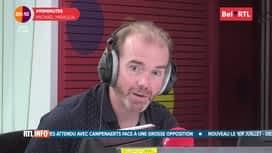 "#90minutes : Laurent Chiambretto pour "" Rodgeur Forever """