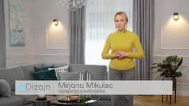 InDizajn s Mirjanom Mikulec : Epizoda 2 / Sezona 15