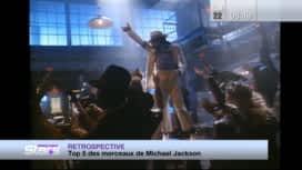 Absolument Stars : Rétrospective : Top 5 des morceaux de Michael Jackson (1ère partie)
