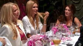 Les Real Housewives de Beverly Hills : Saison 3 épisode 6 - Révélation explosive