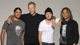 RTL2 Pop-Rock Station : Metallica, The Verve, 16 Horsepower dans RTL2 Pop Rock Station (27/06/19)