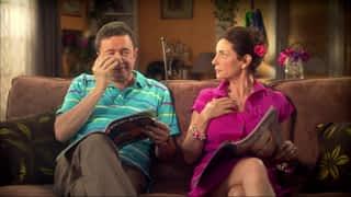 Scènes de ménages : Emission du 03/07