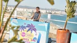Party Fun : Nora En Pure mixe sur Fun Radio à Ibiza
