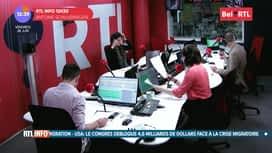 RTL INFO sur Bel RTL : RTL Info 12h30 du 28/06