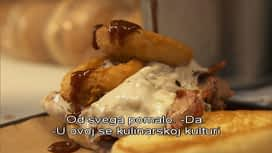 Bizarna hrana : Epizoda 5