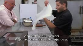 Bizarna hrana : Epizoda 8