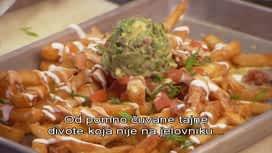 Čovjek u potrazi za hranom : Epizoda 7