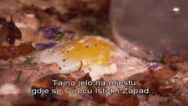Čovjek u potrazi za hranom : Epizoda 8
