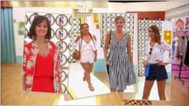 Les reines du shopping : Moderne en chic décontracté