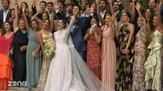 Quatre mariages… vraiment pas comme les autres !