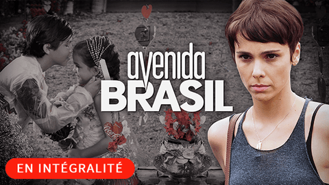 Avenida brasil en intégralité