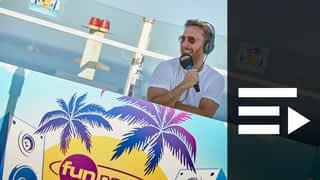Fun Radio à Ibiza (2019)