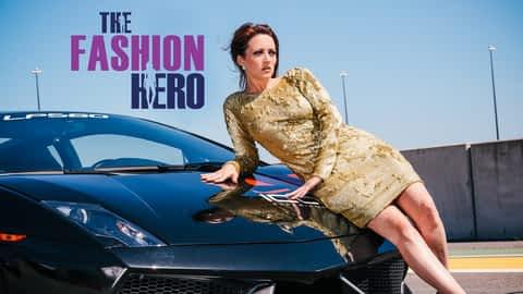 The Fashion Hero en replay