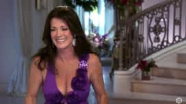 Les Real Housewives de Beverly Hills : Saison 1 épisode 3 - Beaucoup de bagages