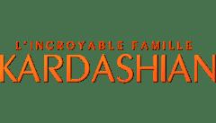 Revoir L'incroyable famille Kardashian en replay