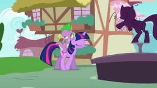 My little pony - prijateljstvo je čarolija : Epizoda 9 : Neoprezni tračevi
