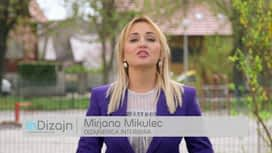 InDizajn s Mirjanom Mikulec : Epizoda 3 / Sezona 15