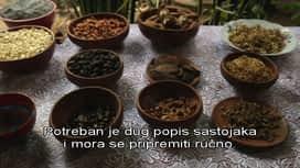 Bizarna hrana : Epizoda 6