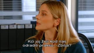 Cobra 11 : Epizoda 9 / Sezona 18 : Vergeltung