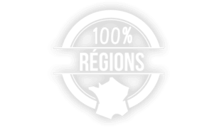 100% régions