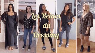 Les Reines du Dressing : la bande-annonce !