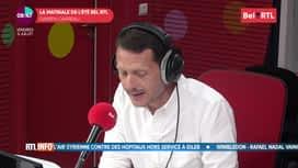 La matinale Bel RTL : L'Hôtel des Ardennes, à Corbion