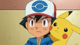 Pokémon : Un combat d'arène rock and roll ! (1ère partie)