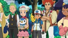 Pokémon : C'est parti pour la coupe junior !