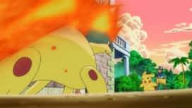 Pokémon : Adieu coupe junior, bonjour l'aventure !