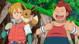 Pokémon : Le rideau se lève sur la ligue d'Unys !