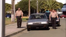 Duga ruka zakona : Epizoda 9 / Sezona 2