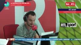 La matinale Bel RTL : Les américaines sont sur le toit du monde ...