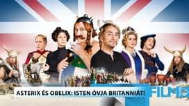 Asterix és Obelix: Isten óvja Britanniát! en replay