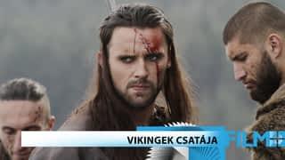 Vikingek csatája