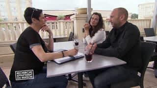 Recherche appartement ou maison : Véronique et Julie / Nicolas et Maureen / Natasha et Vincent
