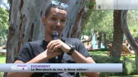 Absolument Stars : Evènement Marrakech du rire (2ème partie)