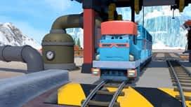 Robo vlakovi : Epizoda 35