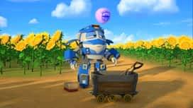 Robo vlakovi : Epizoda 37
