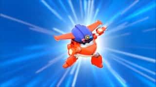 Super Wings : Epizoda 24 / Sezona 3