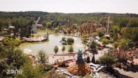 Zone interdite : Parc Astérix : les secrets d'un succès français
