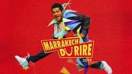Jamel et ses amis au Marrakech du Rire en replay