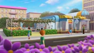 Lego Friends : Epizoda 14 / Sezona 1
