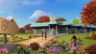 Lego Friends : Epizoda 16 / Sezona 1