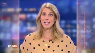 RTL INFO 13H : RTL INFO 13 heures (09/07/2019)