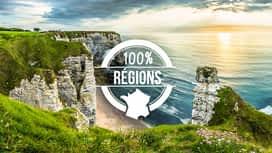 Les programmes exclusifs offres TV : 100% Régions