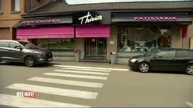 RTL INFO 19H : Le fondateur des boulangeries Thirion reprend l'entreprise
