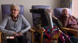 RTL INFO 19H : Les dépenses en soins de santé et pensions ont encore augmenté